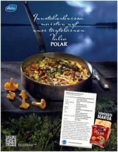 Food Polar