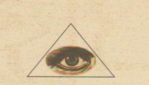 Semioanalyysi silmä esitteestä