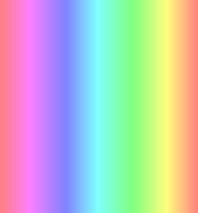 väri-sateenkaari