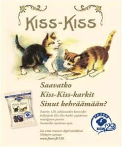 Food Kiss Kiss