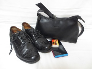 Käsilaukku kengät Vaula 2002