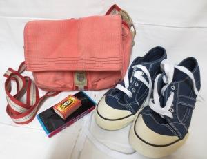 Käsilaukku kengät Vaula 2008